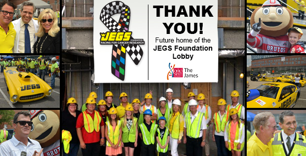 JEGS Foundation